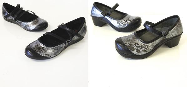 Siren Nurse S Shoe